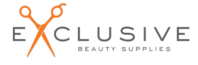 Exclusive Beauty supplies logo